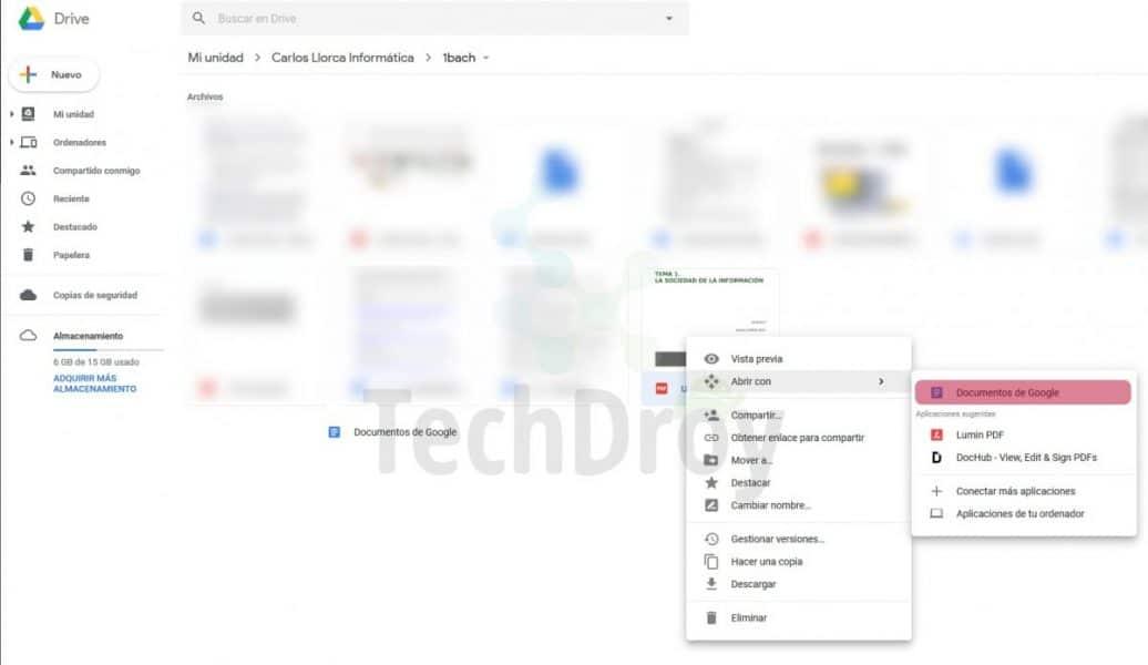 como convertir un archivo word a pdf online