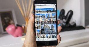 Google Fotos galería
