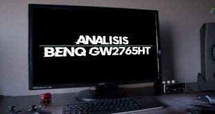 Portada analisis BenQ GW2765HT