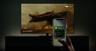 Apple AirPlay 2 comaptible con TVs