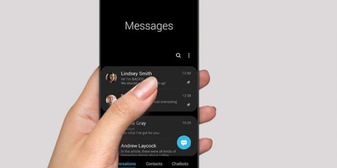 Modo oscuro de forma nativa en Android Q