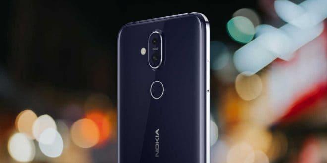 Nokia 6 Plus