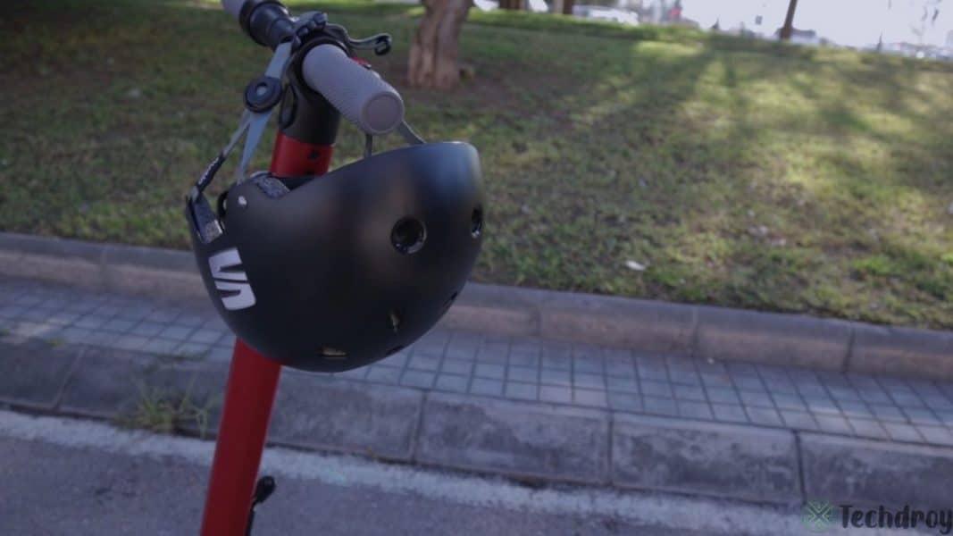 Seguridad casco seat