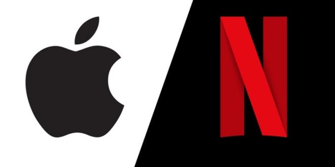 apple-y-netflix