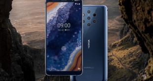 Nokia 9 PureView portada