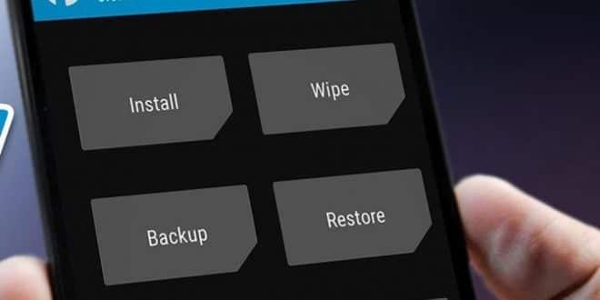 TWRP-Recovery-Xiaomi-Mi-A2