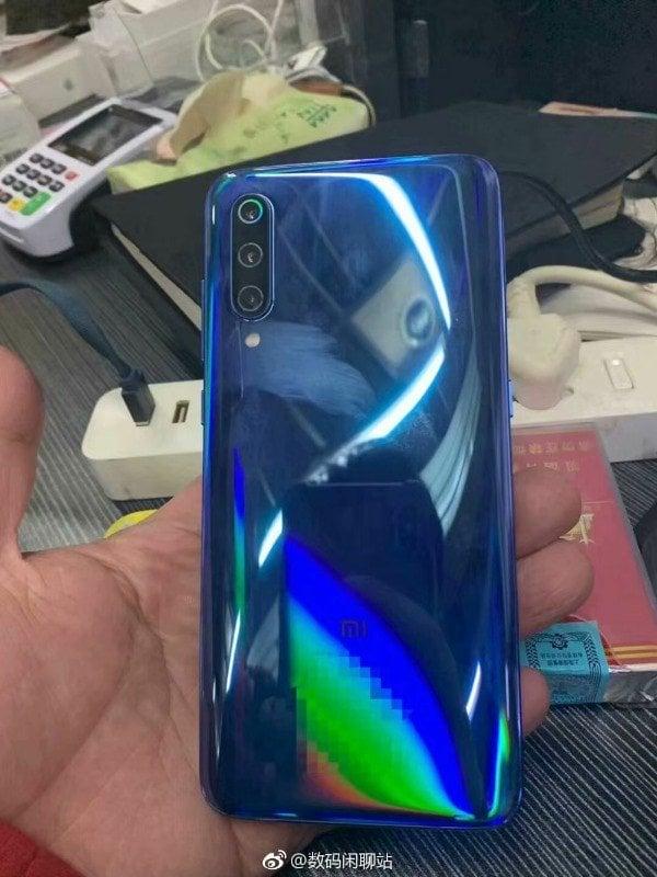 Xiaomi Mi 9 4