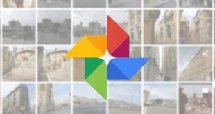 Google Photos banner