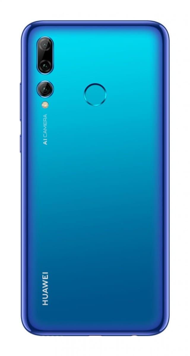 Huawei P Smart+ 2019 azul