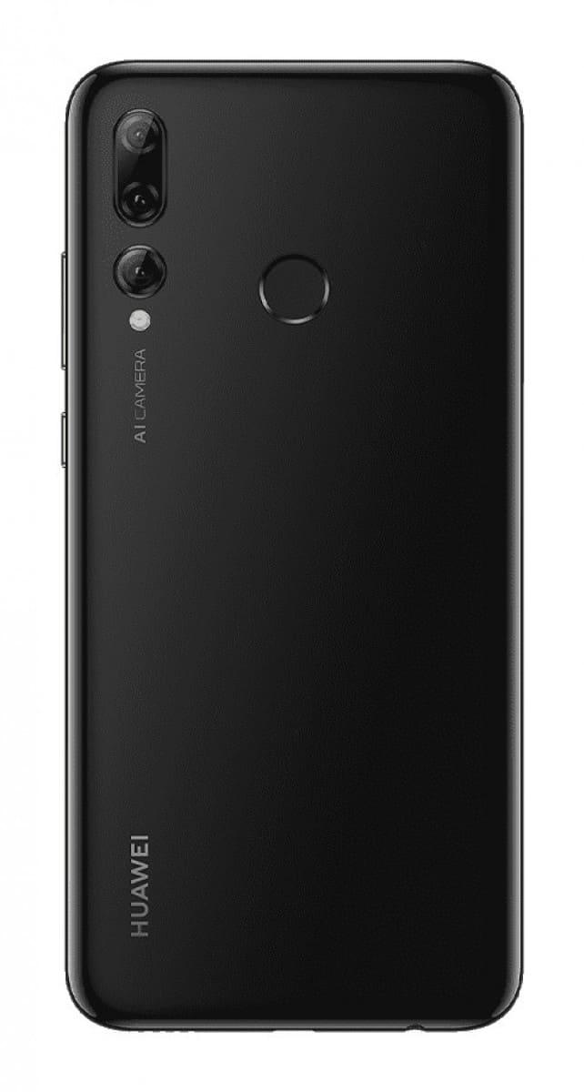 Huawei P Smart+ 2019 negro