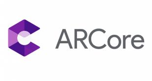 ARCore banner logo