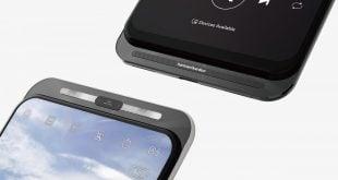 Asus Zenfone 6 renders