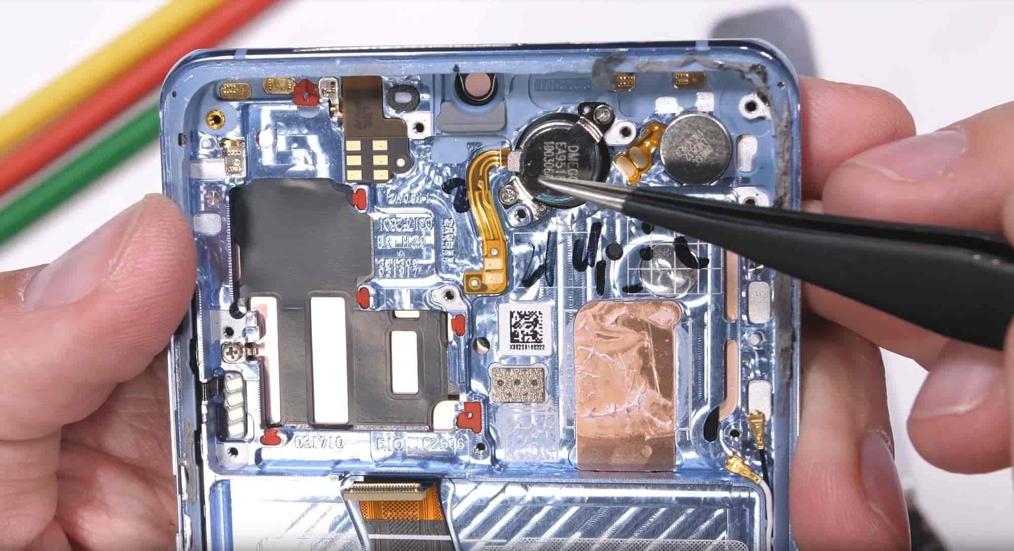 Auricular-para-llamadas-Huawei-P30-Pro