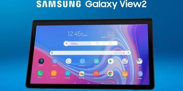 Filtrada-Galaxy-View-2-de-Samsung