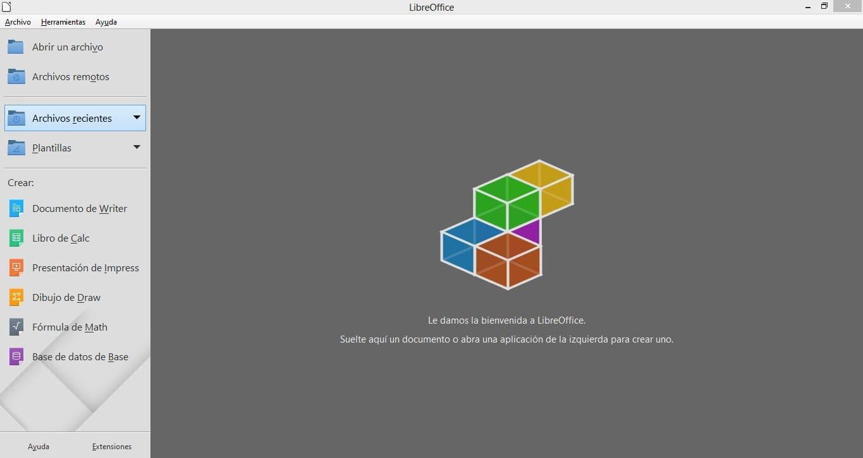 LibreOffice-suite-ofimatica-gratuita