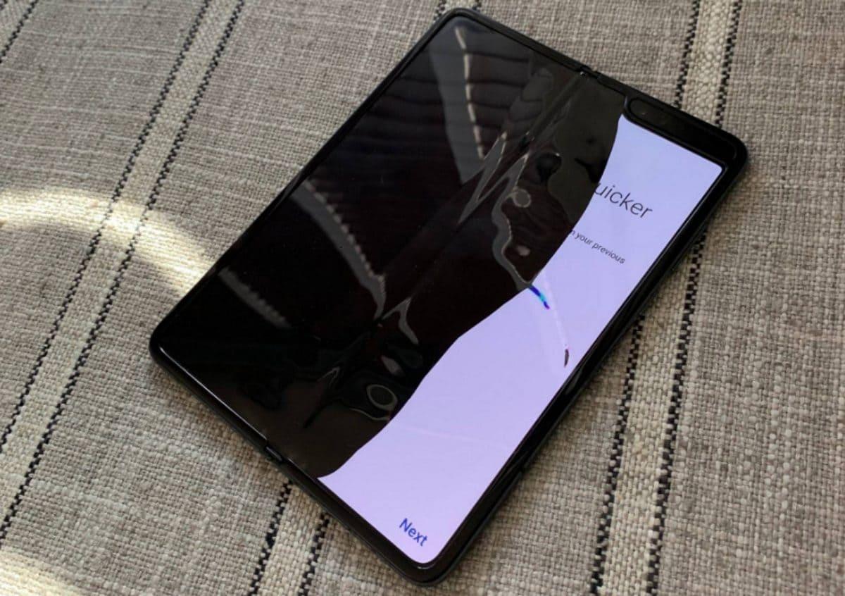 Samsung-Galaxy-Fold-problemas-de-pantalla