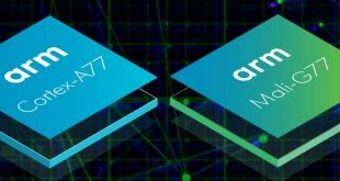 ARM presenta sus CPU Cortex-A77 y GPU Mali-G77