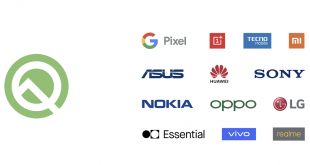 Estos son los fabricantes que disfrutarán de la beta de Android Q