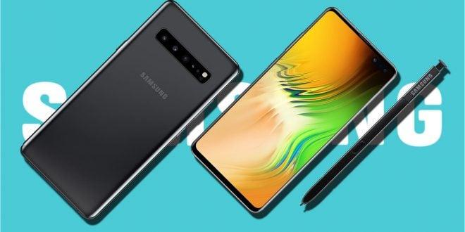 El Samsung Galaxy Note 10 tendrá una espectacular carga rápida, según las filtraciones