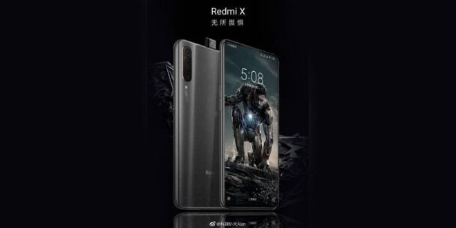 Redmi-X-cartel