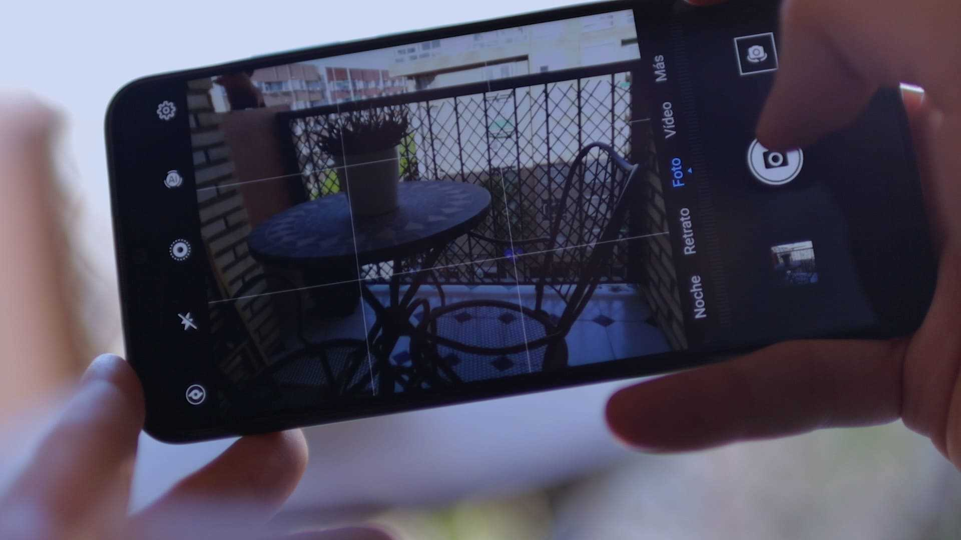 app-camara-Huawei-P-Smart-2019