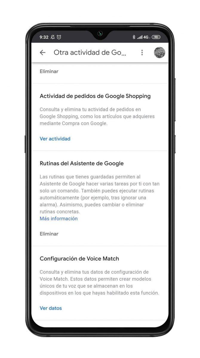 como-eliminar-actividad-google