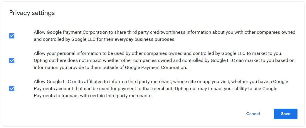 configuracion-privacidad-google-pay