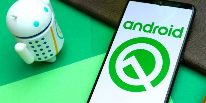¿Qué teléfonos se actualizarán a Android 10? Esta es la lista completa
