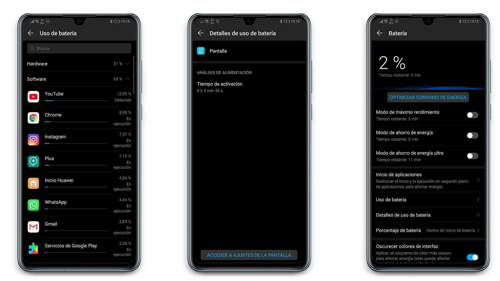 Bateria-Huawei-P30-review