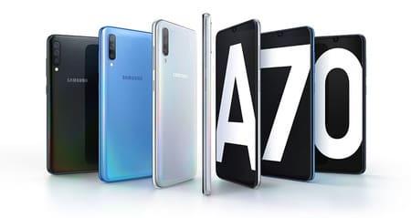 Galaxy-A70