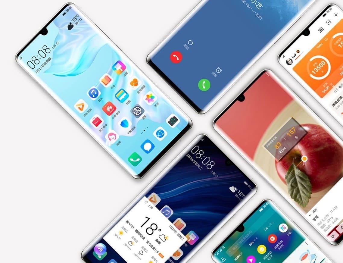 HomeMeng-OS-Huawei-sistema-operativo