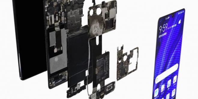 Huawei-P30-en-componentes