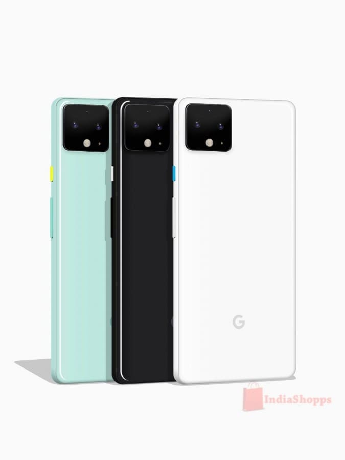 colores-Google-Pixel-4