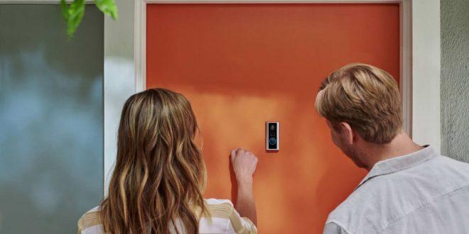 Se presenta el Door View Cam en España, el videoportero en tu mirilla
