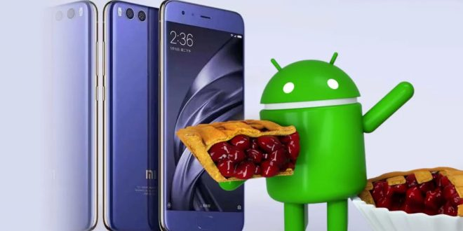 Android-Pie-Xiaomi-Mi-6