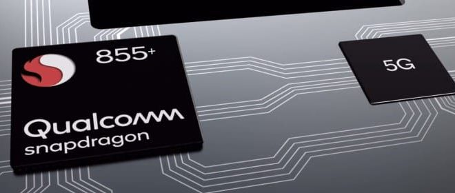 Se presenta el Qualcomm Snapdragon 855 Plus con algunas modificaciones importantes