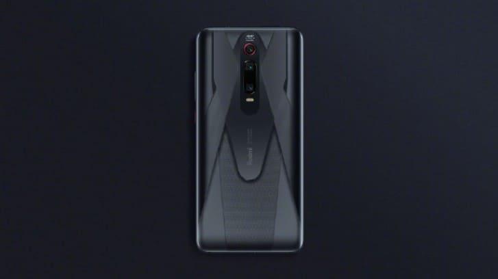 Redmi K20 Pro Avengers Limited Edition diseño trasero
