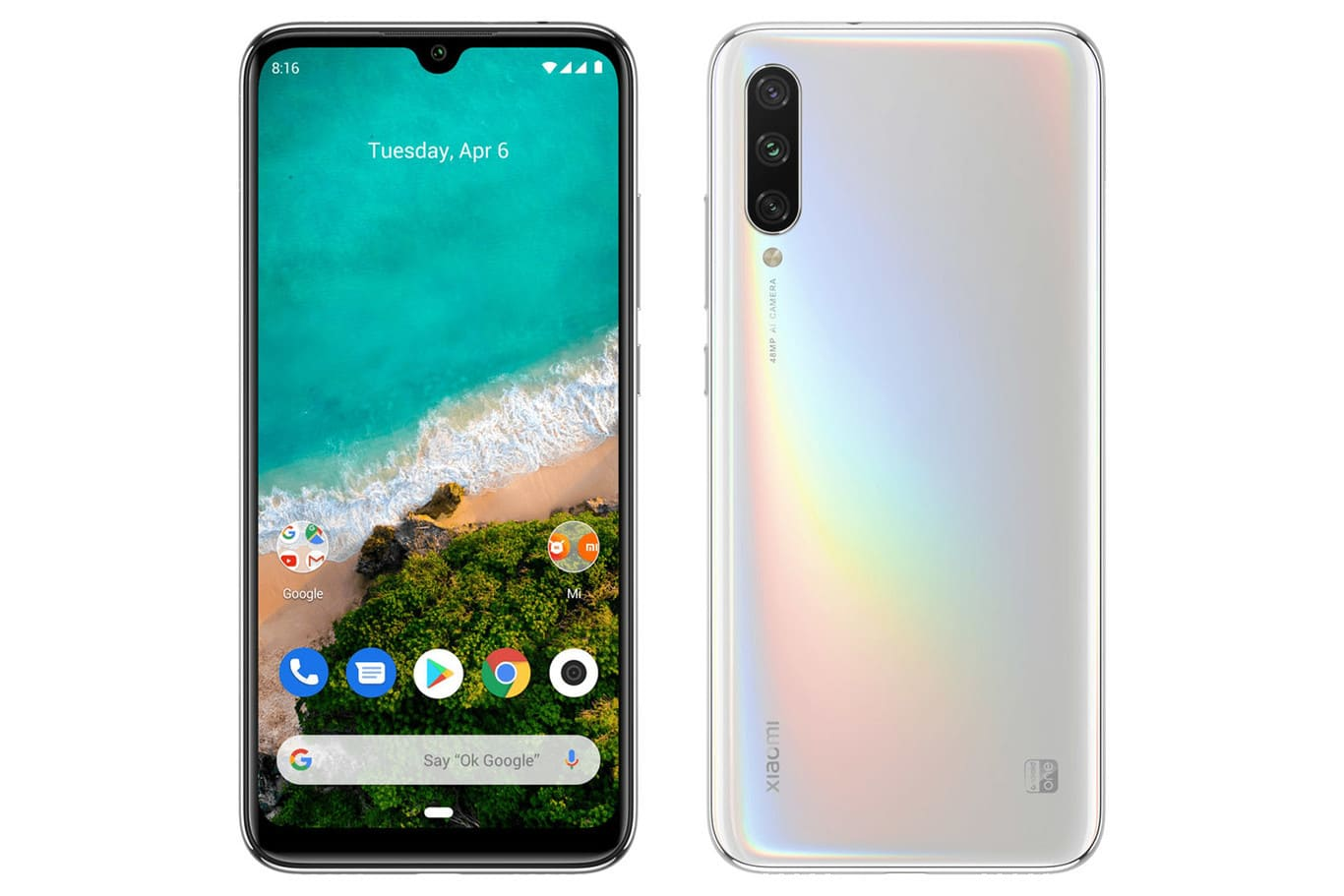 Xiaomi-Mi-A3-presentado