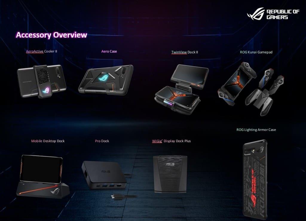 accesorios-Asus-ROG-Phone-2