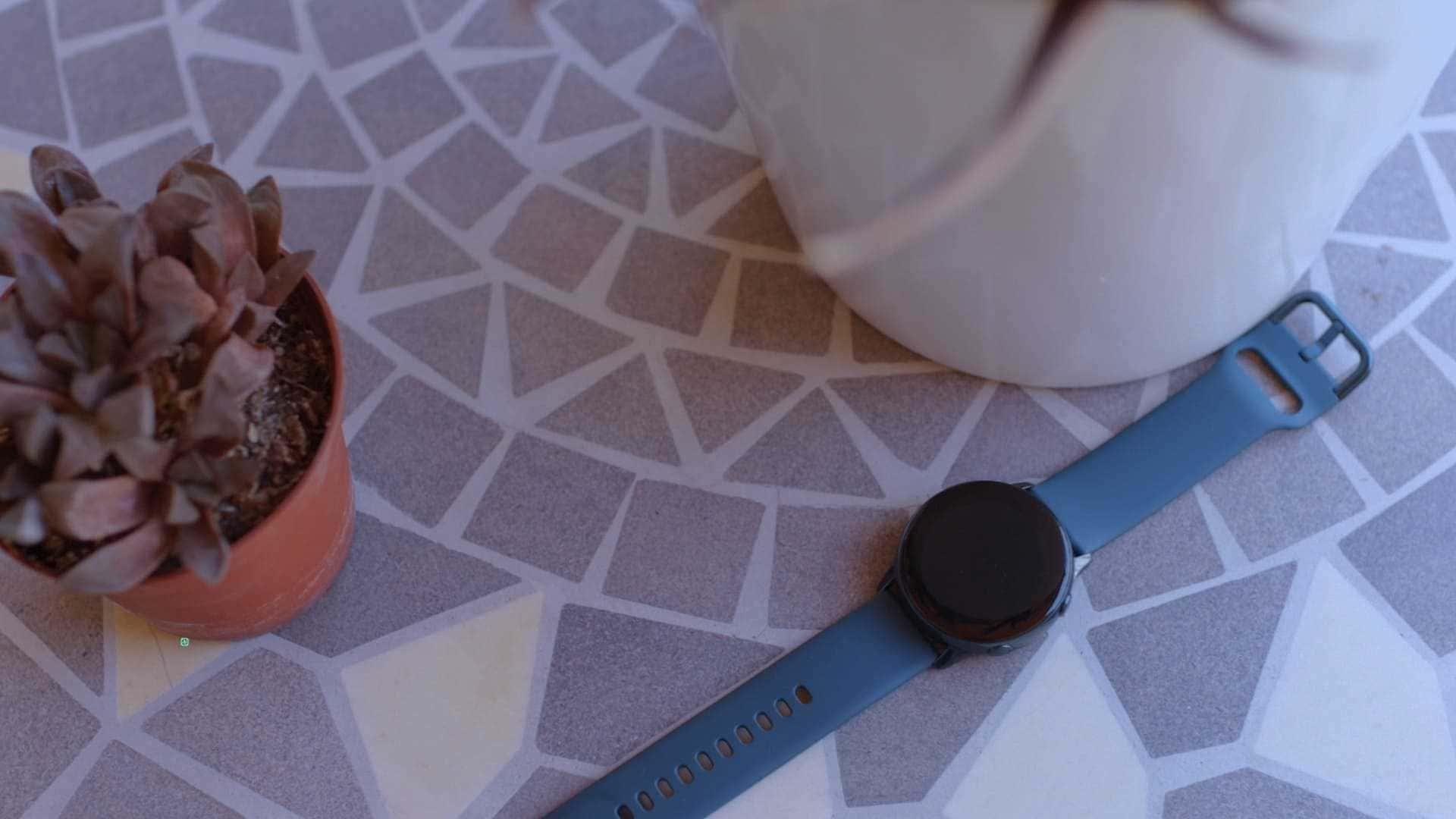 diseño-Samsung-Galaxy-Watch-Active