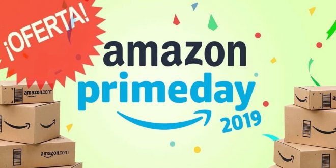 Las mejores ofertas del Amazon Prime Day 2019, ¿qué vas a comprar?