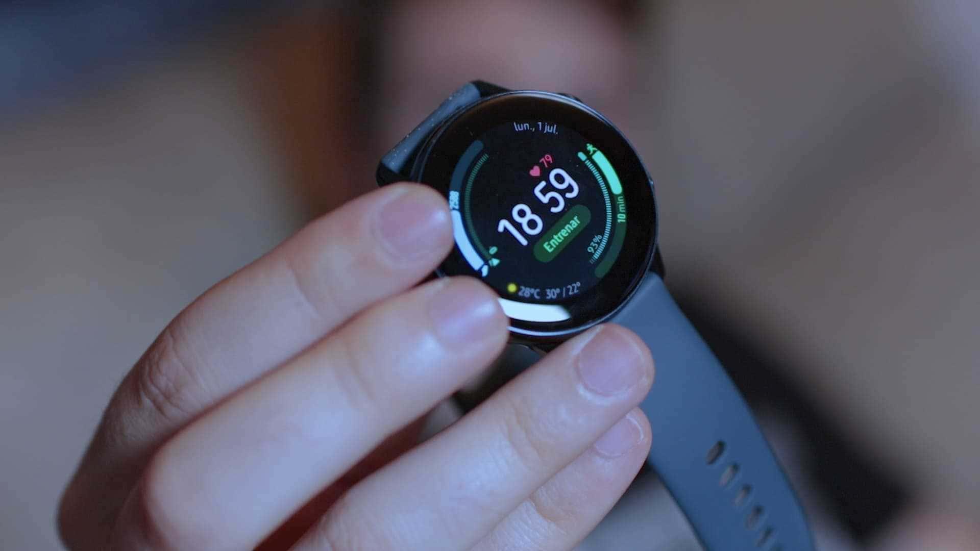 pantalla-Galaxy-Watch-Active