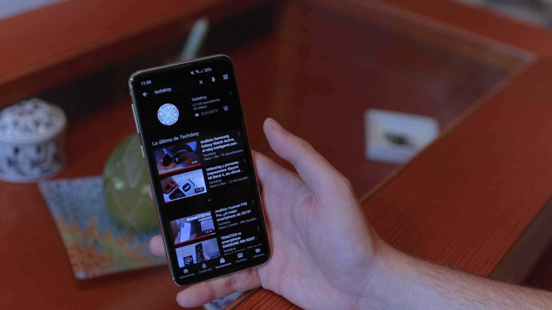rendimiento-Samsung-Galaxy-S10e