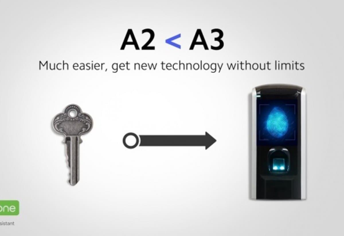teaser-oficial-Xiaomi-Mi-A3-seguridad