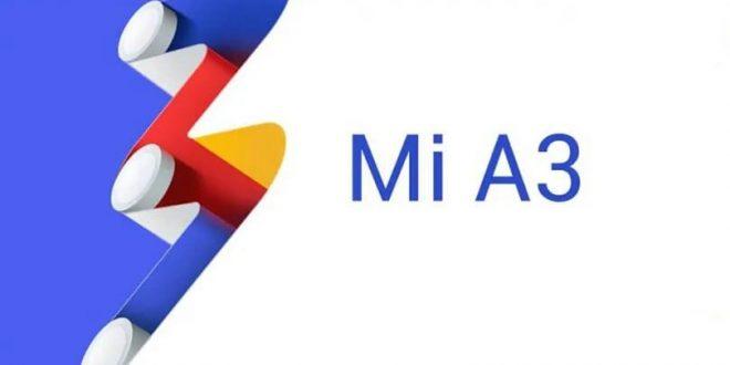 Xiaomi confirma la fecha de presentación del Mi A3, esto es lo que sabemos
