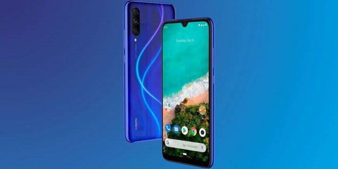 El Xiaomi Mi A3 podría ser presentado el 17 de julio