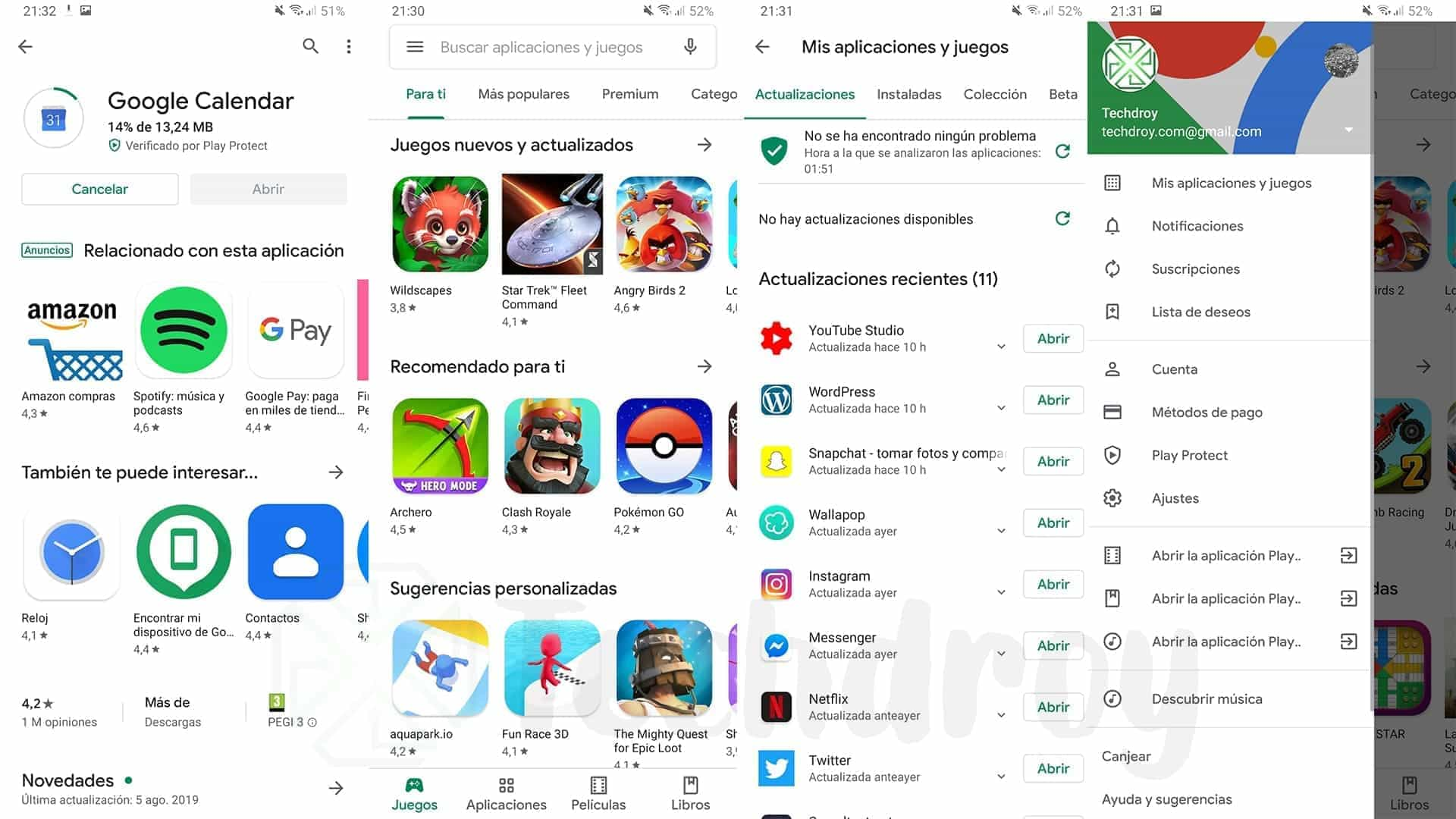 Google-Play-Store-interface-Material-Design