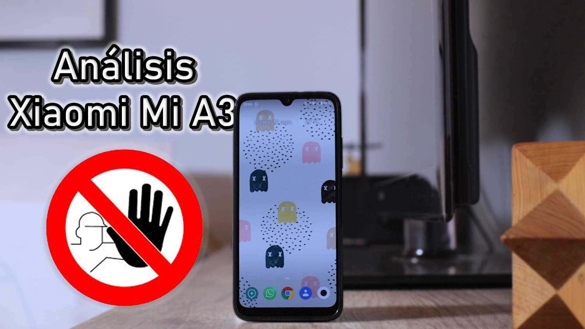 Portada-analisis-Xiaomi-Mi-A3