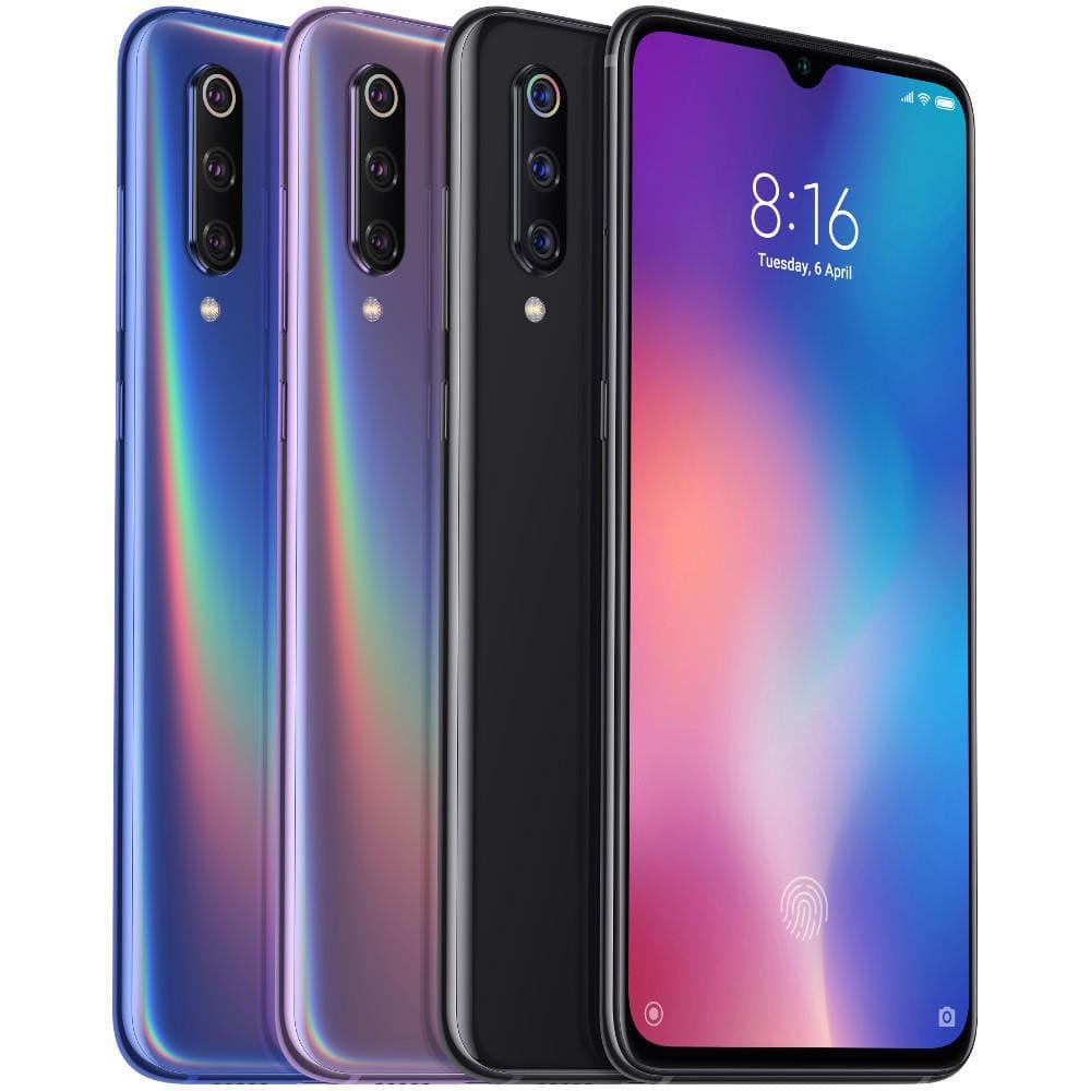 Xiaomi-Mi-9-colores