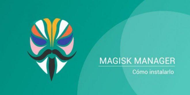 como-instalar-Magisk-root-Android